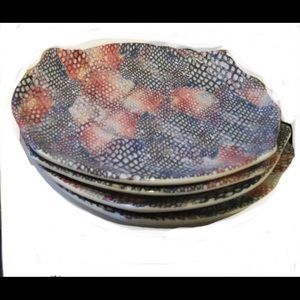 British designer Matthew Williamson teacup saucer